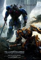 TRANSFORMERS 5: L`ULTIMO CAVALIERE