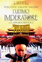 70MM L`ULTIMO IMPERATORE