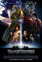 TRANSFORMERS 5: L`ULTIMO CAVALIERE ATMOS