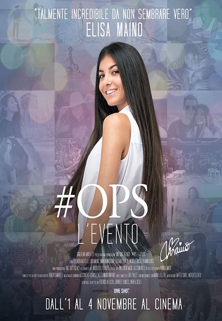 #OPS - L`EVENTO