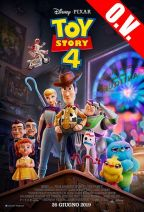 TOY STORY 4 | ORIGINAL VERSION